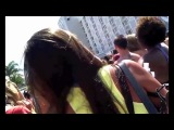 SPRING BREAKERS LEAKED FOOTAGE - CORAL REEF HOTEL SPRING BREAK BEACH HOTEL PARTY...